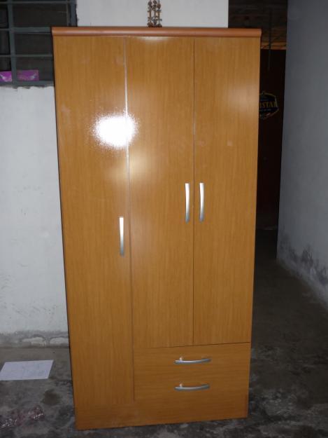 Armado de roperos de saga for Armado de muebles de cocina