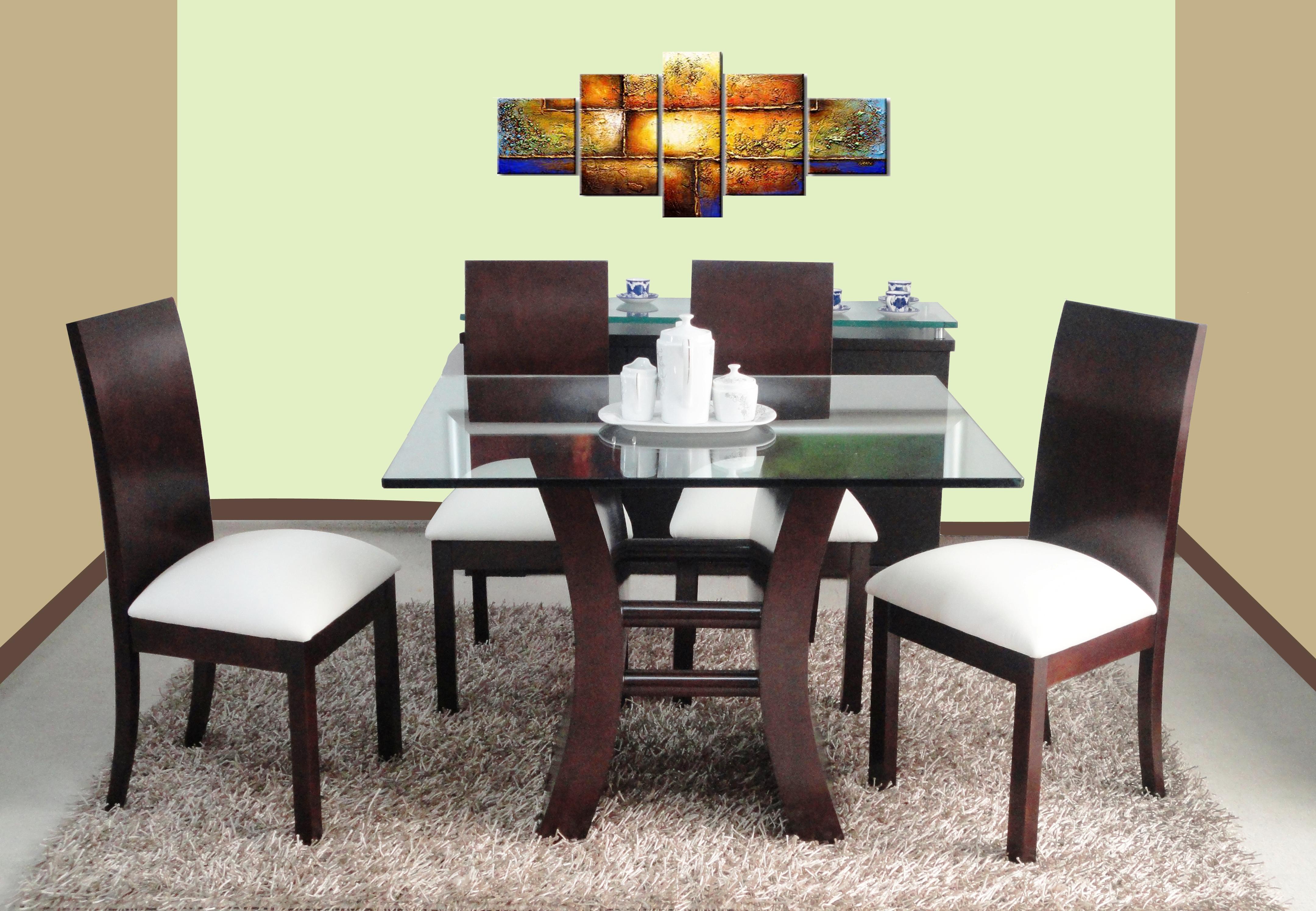 Desarmado y armado de muebles de maestro promartelektra for Muebles modernos para comedores pequenos