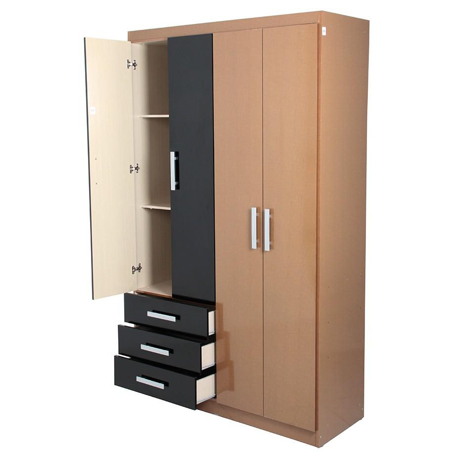 Desarmado y armado de muebles de saga tottus sodimac for Armado de muebles de cocina