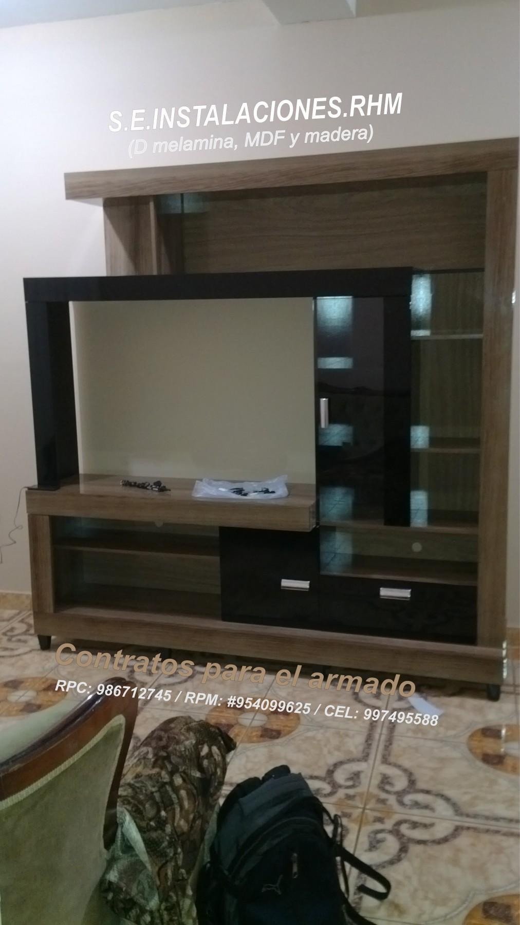 Armado De Muebles De Elektra Plaza Vea Negocio Pe # Muebles Plaza Vea