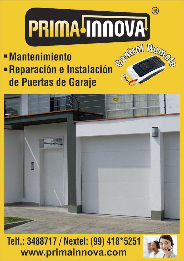 Reparacion y mantenimiento puertas de garaje - Mantenimiento puertas de garaje ...